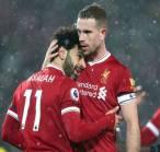 Dihujani Kritik, Kapten Liverpool Bela Mo Salah