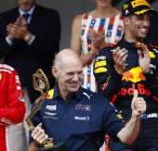 Insinyur Mobil F1 Kondang ini Kembali Termotivasi Bersama Red Bull