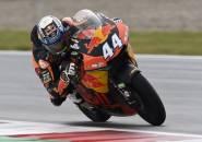 Oliveira Akui Sulit Beradaptasi di Kelas Utama MotoGP