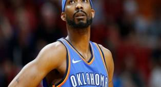 Philadelphia 76ers Putuskan Rekrut Corey Brewer