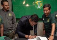 Resmi Gabung Persebaya Surabaya, Hansamu: Mimpi SayaTerwujud Hari Ini