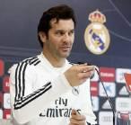 Soal Kemungkinan Real Madrid Belanja Striker di Bulan Januari, Solari Bungkam