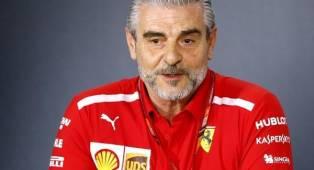 Terdepak dari Ferrari, Arrivabene Bakal Dapat Posisi Penting di Juventus