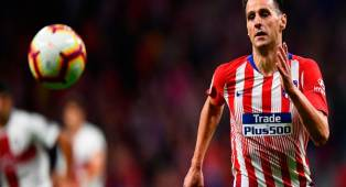 Terkuak! Demi Morata Atletico Madrid Tawarkan Kalinic ke Sevilla