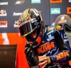 Zarco Optimistis Tatap Musim Baru Usai Kunjungi Pabrik KTM