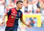 AC Milan Raih Kesepakatan Personal dengan Piatek
