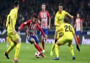 Atletico Madrid Disingkirkan Girona, Diego Simeone Pasang Badan