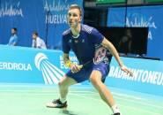 Awal Yang Sempurna Bagi Victor Axelsen Di Babak Pertama Malaysia Masters 2019