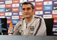 Bartomeu Yakin Valverde dan Alba akan Bertahan di Barcelona