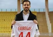 Fabregas Jelaskan Bagaimana Henry Yakinkan Dirinya Gabung Monaco