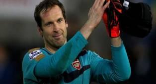 Legenda Arsenal Sesali Keputusan Pensiun Petr Cech