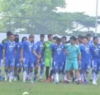 Persib Mulai Geber Persiapan Hadapi Persiwa di Piala Indonesia