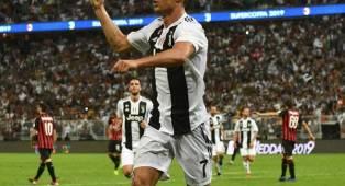 Piala Super Italia Hanyalah Awalan Bagi Ronaldo dan Juventus
