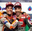 Tak Kunjung Bisa Kalahkan Honda, Ducati Berniat Boyong Marquez