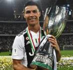 Usai Jadi Penentu Kemenangan Piala Super Italia, Allegri Puji Ronaldo