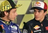 Valentino Rossi Mengaku Ikuti Hal-hal yang Dilakukan Marquez