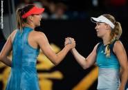 Hasil Australian Open: Gagal Bungkam Maria Sharapova, Caroline Wozniacki Pulang Tanpa Gelar