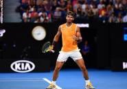 Hasil Australian Open: Kewalahan Dengan Rafael Nadal, Alex De Minaur Terdepak
