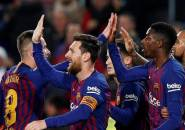 Barcelona Terbebas dari Tuduhan Levante, Tetap Berlaga di Copa del Rey