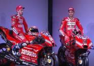 Ducati Resmi Luncurkan Desmosedici GP 19