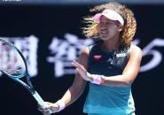 Hasil Australian Open: Lalui Tiga Set, Naomi Osaka Dan Elina Svitolina Melaju Ke Babak Keempat