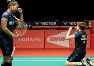 Greysia/Apriyani Melesat ke Final Malaysia Masters 2019