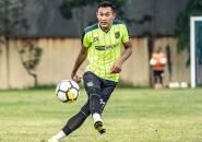 Hansamu Yama Belum Pasti Lakoni Debut di Piala Indonesia