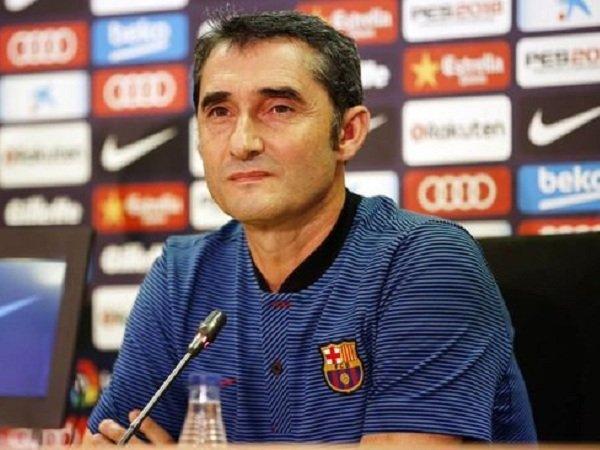 Valverde Tak Frustrasi dengan Penantian Transfer De Jong dan Vela