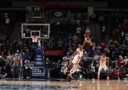 Derrick Rose Bawa Timberwolves Menangi Laga Kontra Suns