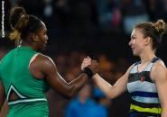 Hasil Australian Open: Simona Halep Meradang, Serena Williams Siap Guncang Perempatfinal