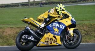 Bocoran dari Video Teaser Yamaha, Motor Rossi dan Vinales Berwarna Kuning?