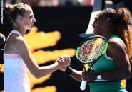 Hasil Australian Open: Kandaskan Mimpi Serena Williams, Karolina Pliskova Tembus Semifinal