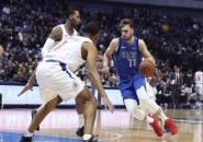 Permainan Kolektif Mavericks Suskes Buat Clippers Tak Berdaya
