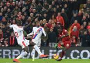 Statistik di Balik Gol ke-1.000 Liverpool di Anfield