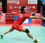 Tontowi/Liliyana Menang, Ganda Campuran Pastikan Tiket Perempat Final Indonesia Masters 2019