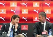 AC Milan Belum Akan Berhenti Bergerak di Bursa Transfer