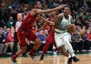 Boston Celtics Petik Kemenangan Telak Kontra Cleveland Cavaliers