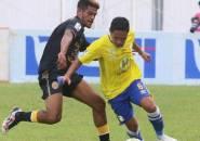 Debut Evan Dimas Berakhir Pahit, Barito Putera Ditaklukkan Juara Liga 2