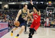 Diwarnai Cederanya Oladipo, Pacers Mampu Kalahkan Raptors