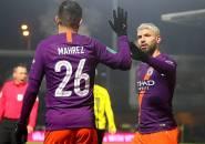 Man City Melaju ke Final Piala Liga dengan Sederet Rekor