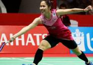 Ratchanok Intanon Lolos Perempat Final Indonesia Masters 2019