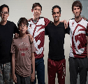 Tim Baru Tigers Tumbang Pada Open Qualifier Stockholm Major
