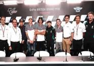 Wow! Petronas Yamaha SRT Dibentuk Hanya Dalam Waktu Enam Bulan Saja