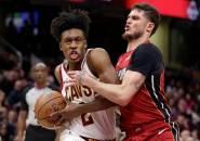 Miami Heat Permalukan Cleveland Cavaliers di Kandangnya Sendiri