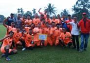 Payakumbuh Barat Wakili Kota Batiah di Minangkabau Cup Zona Sumbar