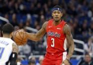 Washington Wizards Curi Kemenangan Dari Markas Orlando Magic