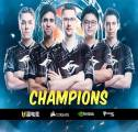 Bekuk Virtus Pro, Team Secret Jadi Kampiun Chongqing Major 2019