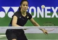 Kandaskan He Bingjiao, Saina Nehwal Melesat ke Final Indonesia Masters 2019