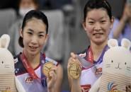 Misaki/Ayaka Pertahankan Gelar Indonesia Masters 2019