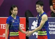 Tersingkir di Semifinal Indonesia Masters, Peng Soon/Liu Ying Akui Butuh Didampingi Pelatih